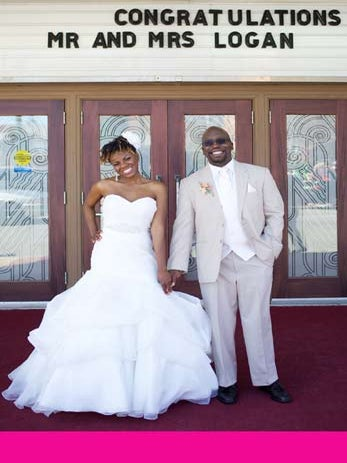 Bridal Bliss: Perfect Strangers