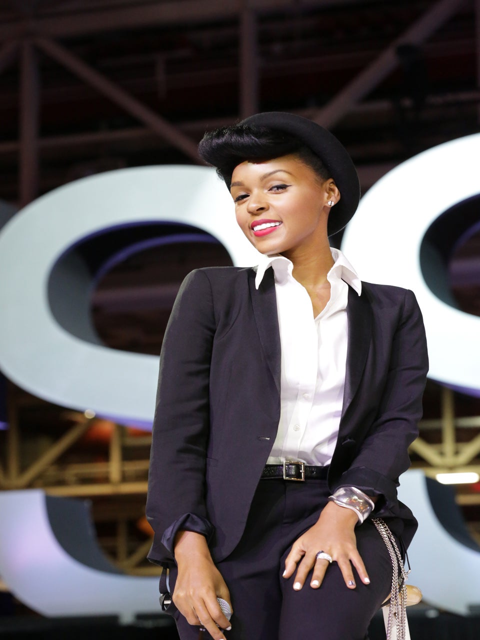 Win a Chance to Attend Exclusive Listening Sessions with Janelle Monàe