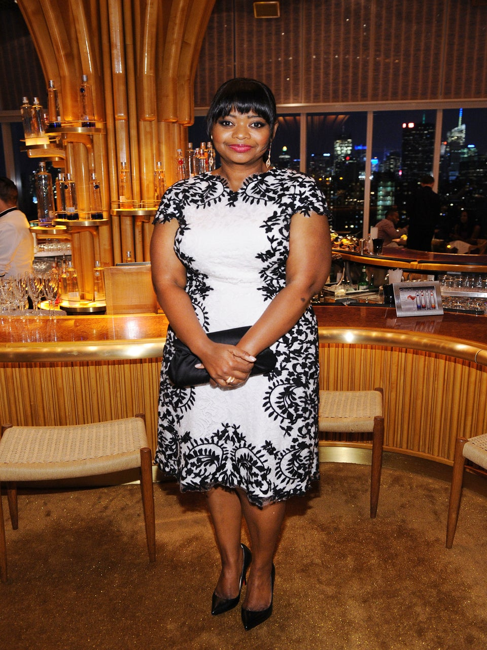 Octavia Spencer Sues Weight Loss Company Over Endorsement Deal