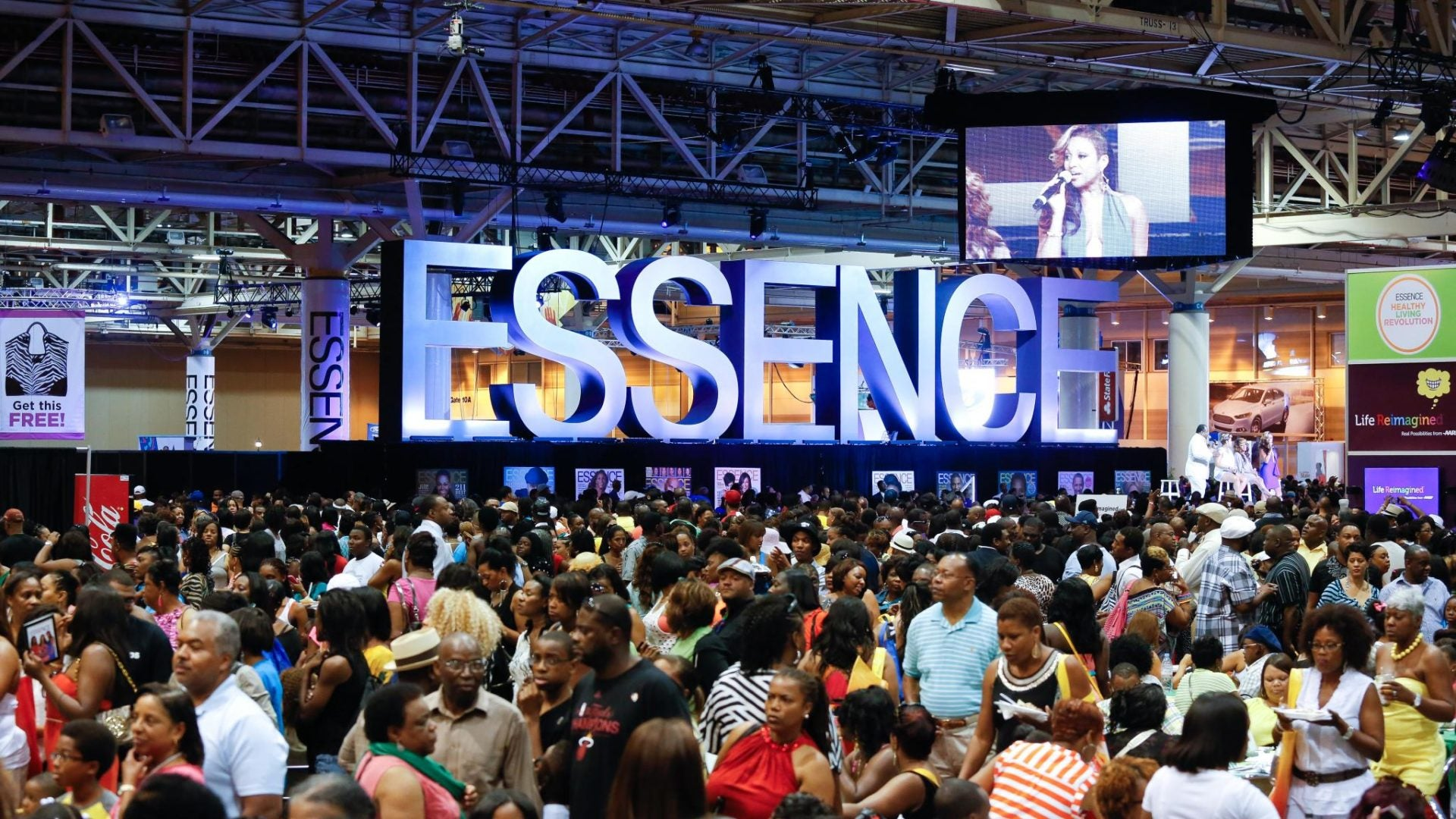Vendor Applications For The 2019 ESSENCE Festival Are Here!