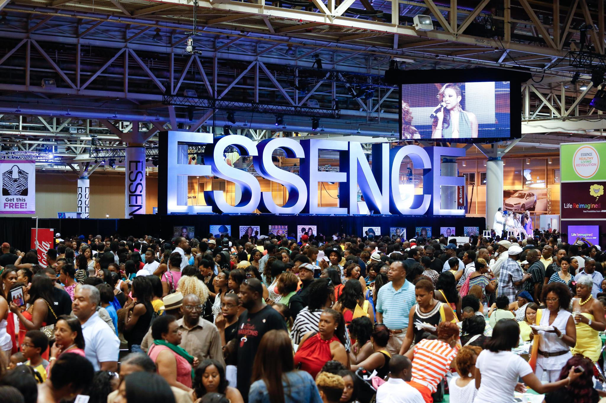 Vendor Applications For The 2019 ESSENCE Festival Are Here
