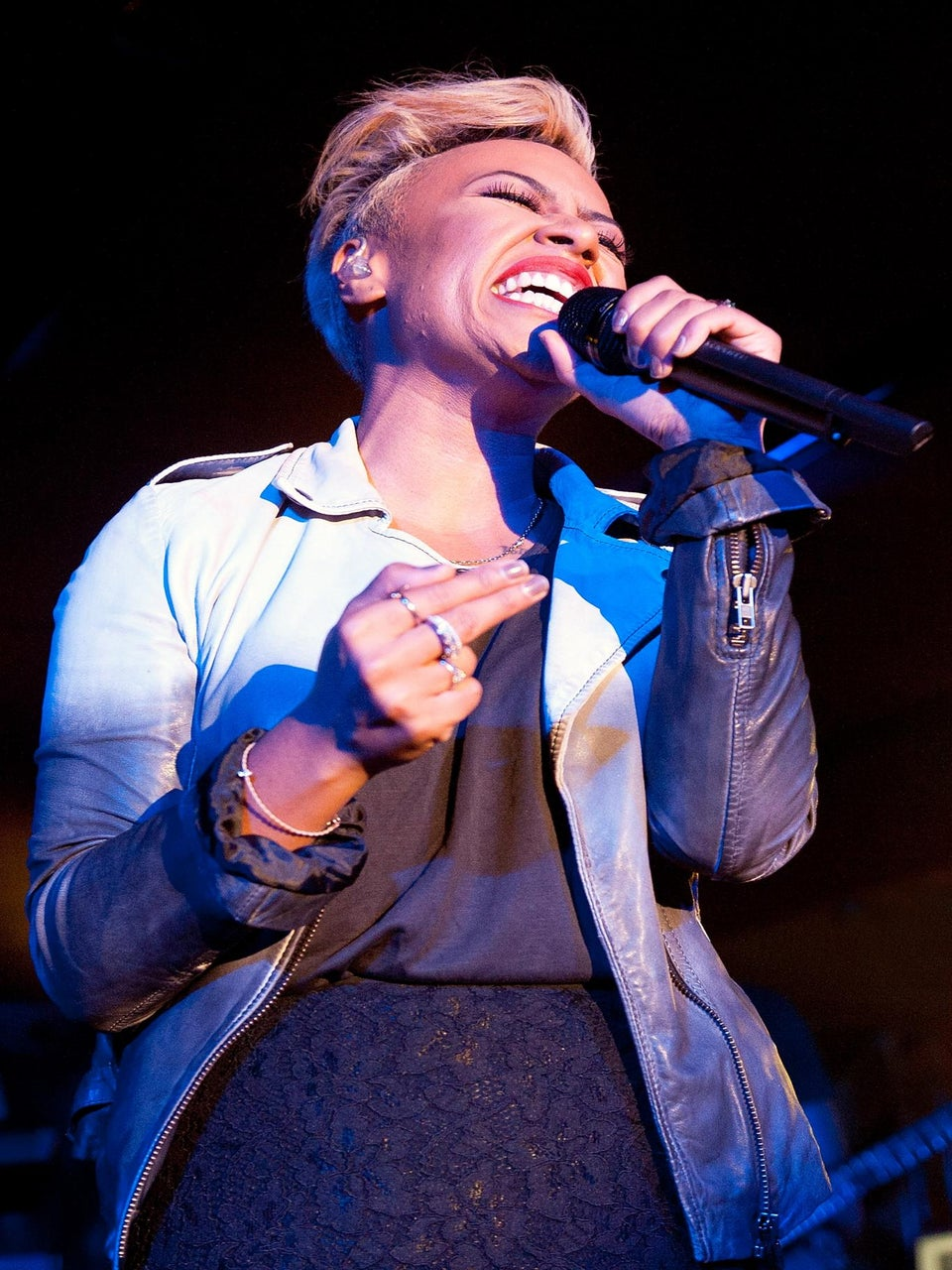 Emeli Sandé on Her ESSENCE Festival Show