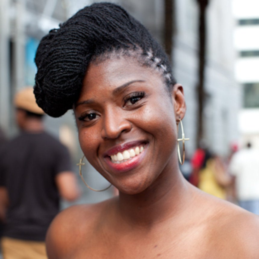 Hair Street Style: Best of ESSENCE Fest