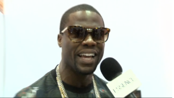 ESSENCE Festival: Kevin Hart Talks Birthday Plans and More
