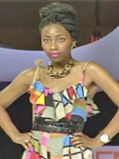 ESSENCE Festival: Street Style Fashion Show