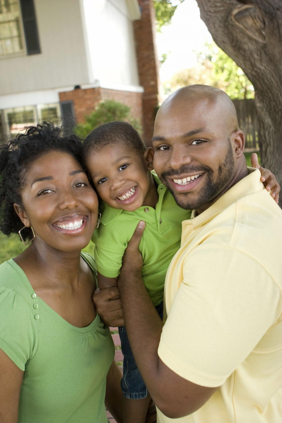 Emotional Nudity: Not All Two-Parent Households Are Created Equal