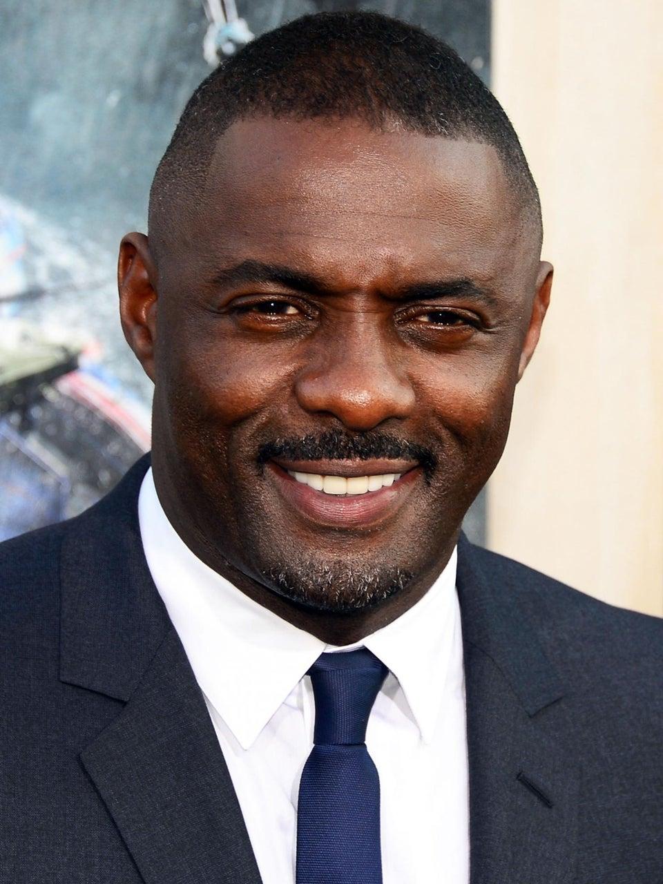 Coffee Talk: Idris Elba to Star in 'Beasts of No Nation'