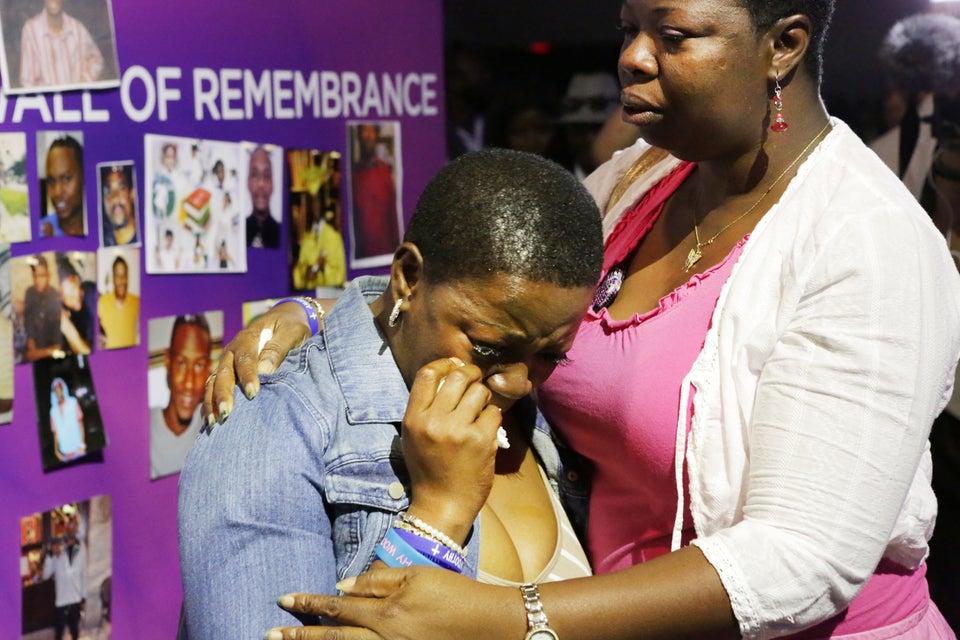 'A Mother's Prayer Vigil' Returns to Essence Festival