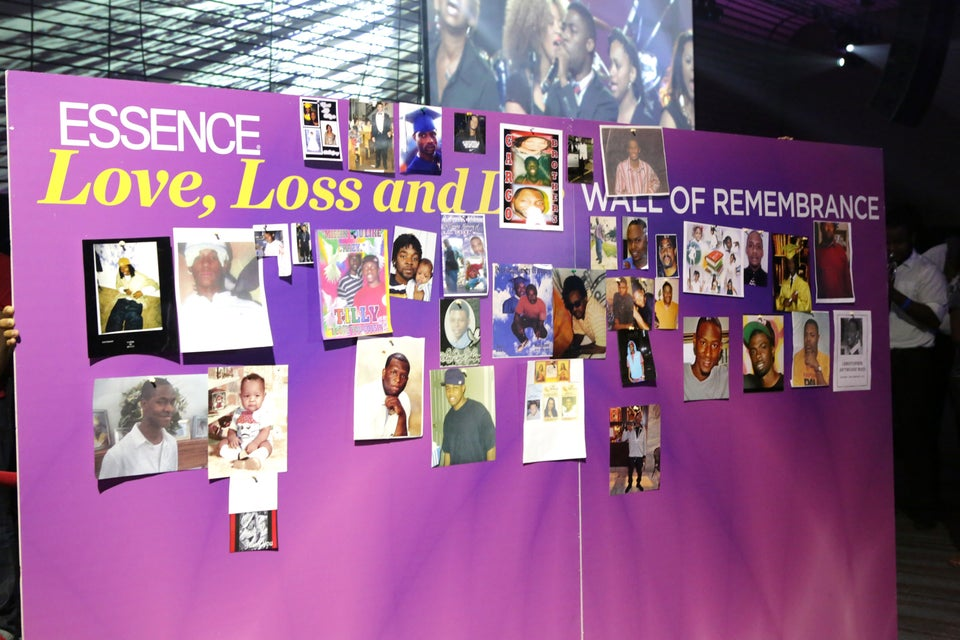 #ESSENCEGunsDown: Share Photos of Loved Ones You've Lost to Gun Violence