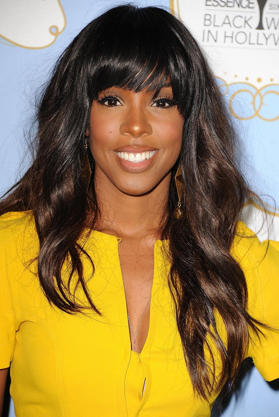 Kelly Rowland Remembers Praying While Stranded at Sea