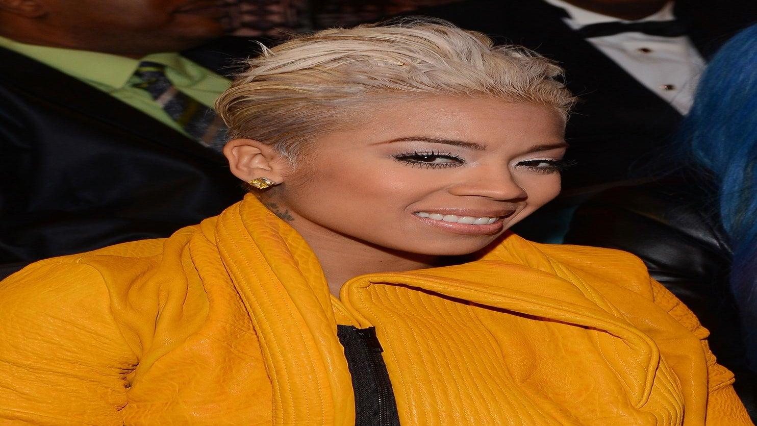 Keyshia Cole Blasts BET on Twitter