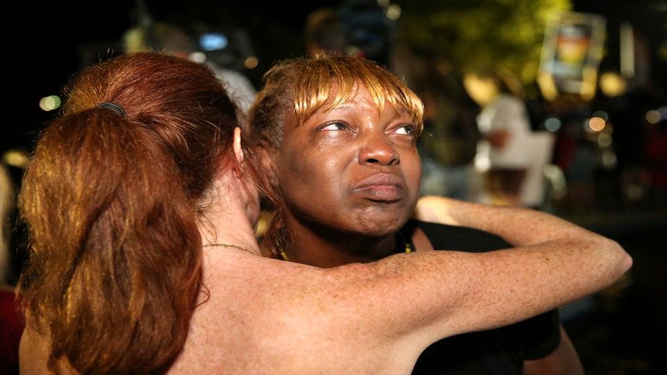 Trayvon Wasn't the First: Sanford's Black Problem