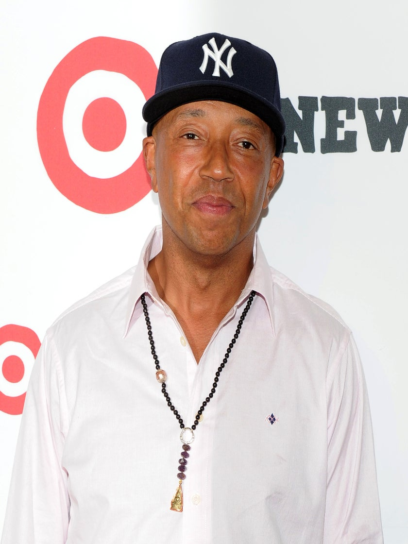 Coffee Talk: Russell Simmons Apologizes for Controversial Video