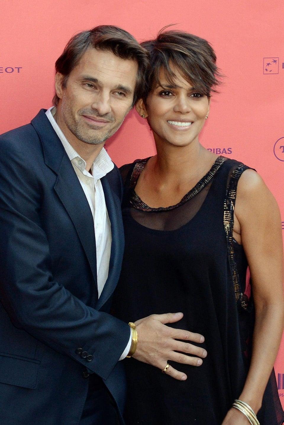 Coffee Talk: Halle Berry & Olivier Martinez's Baby Name Revealed