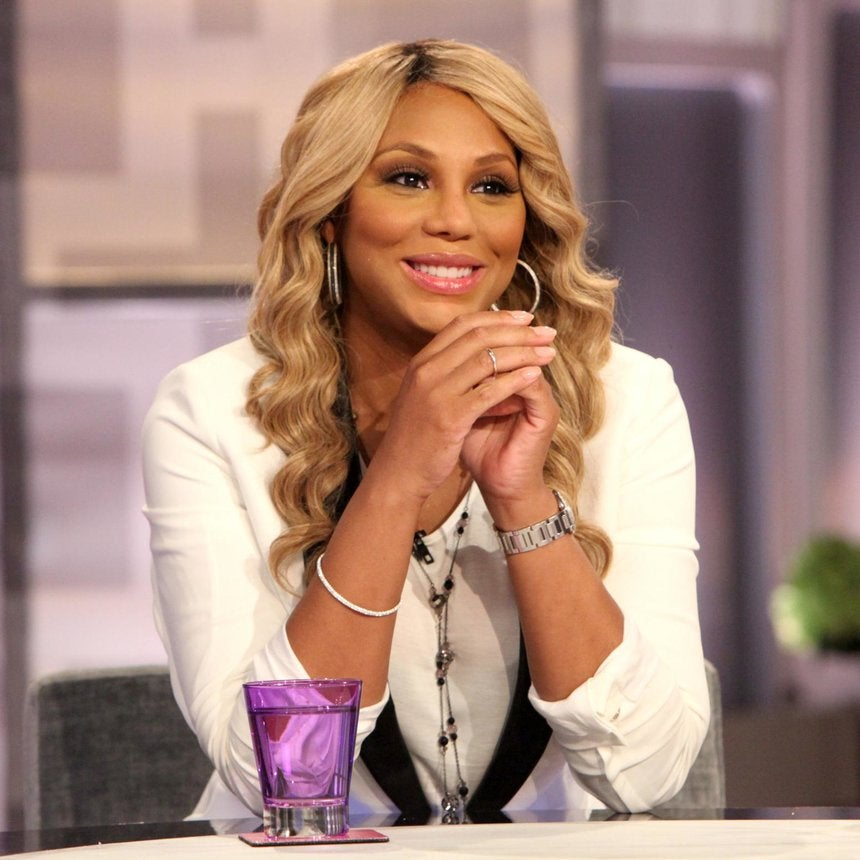 EXCLUSIVE: Tamar Braxton, Tamera Mowry-Housely and Loni Love on Their New Talk Show, 'The Real'