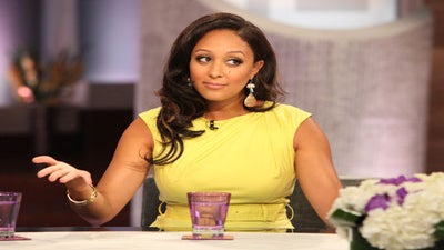 Tamera Mowry-Howsley on Why She Waited Until 29 To Lose Virginity