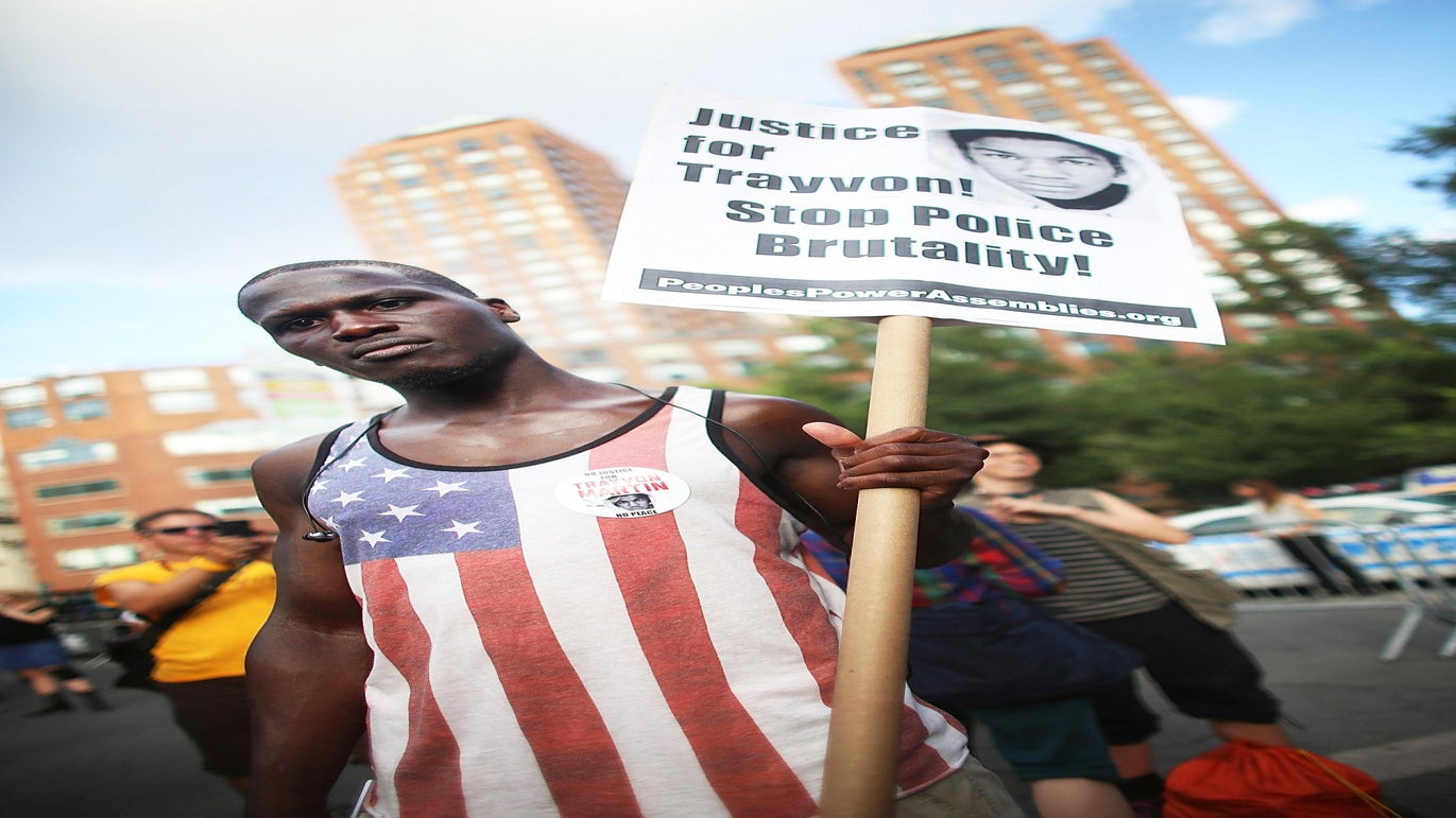 ESSENCE Poll on the Zimmerman Verdict: What Do We Do Next?