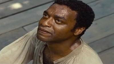 '12 Years a Slave' Earns 13 Critics' Choice Nominations
