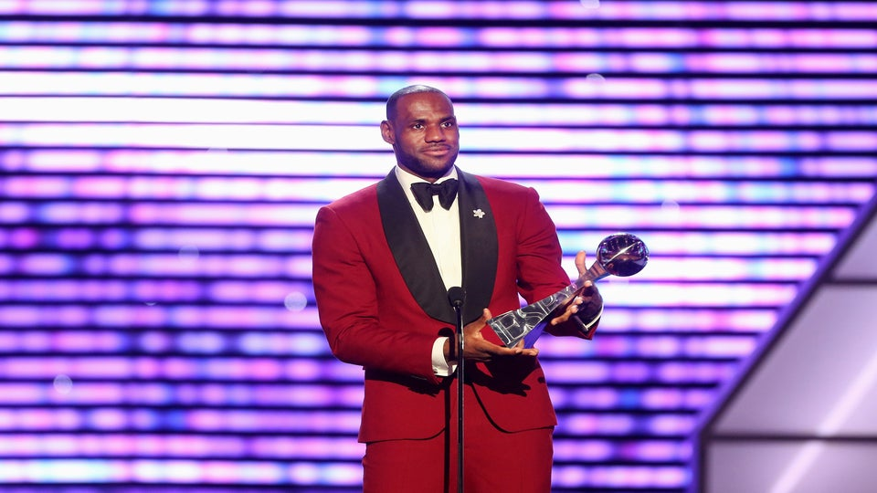 Coffee Talk: Lebron James, Serena Williams Win Big at the ESPY Awards