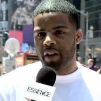 Word on the Street: ESSENCE Readers React to Zimmerman's Acquittal