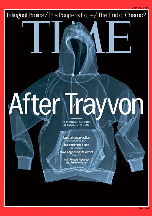 Raising Black Boys After Zimmerman's Acquittal