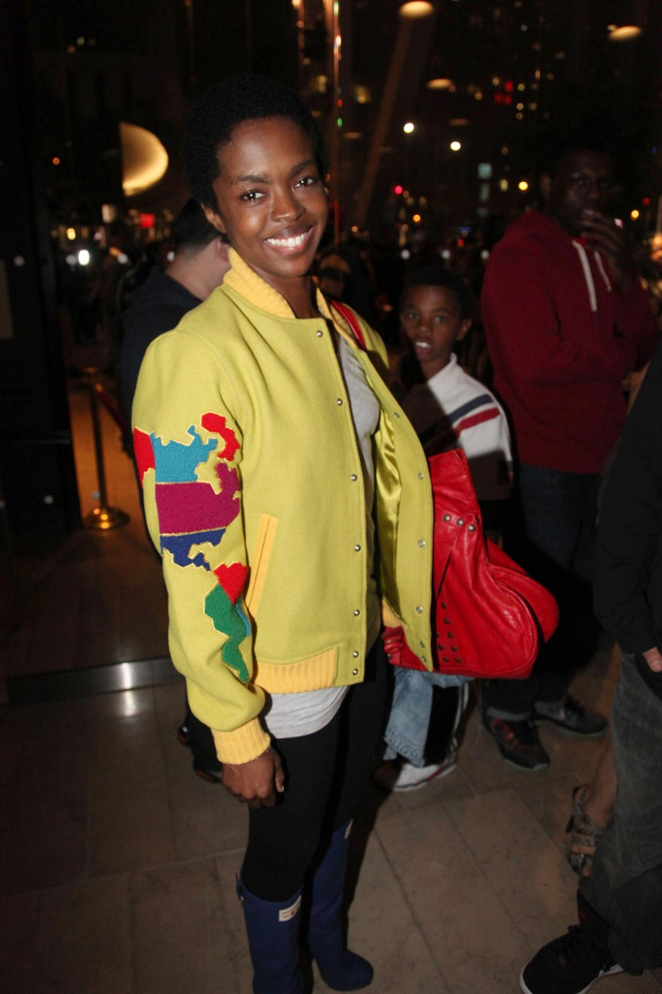 Lauryn Hill Thanks Fans in Personal Message