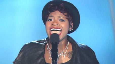 Must-See: Watch Fantasia's 'Sunday Best' Performance
