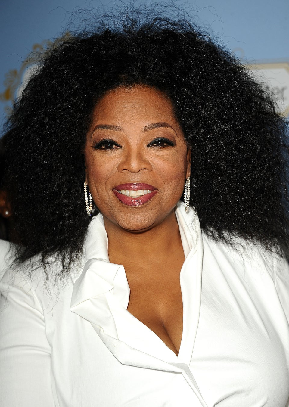 Oprah Winfrey and Halle Berry Earn People's Choice Award Nominations