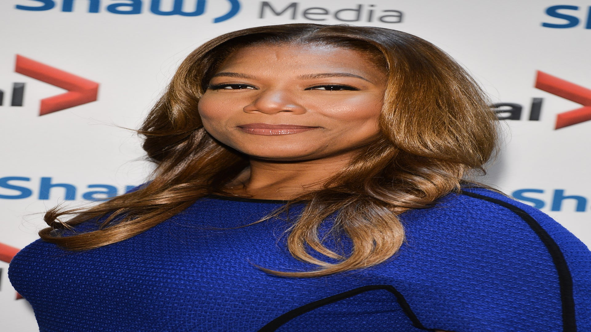 Queen Latifah Won't Discuss Personal Life on New Talk Show