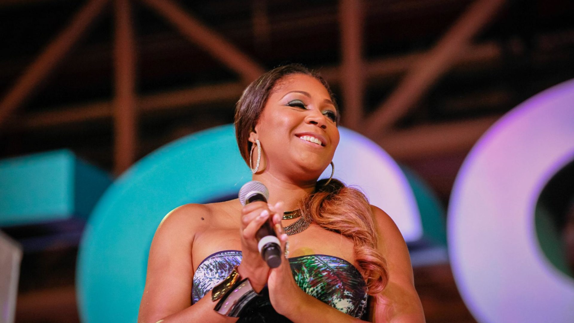 Trina Braxton Talks Finding Love After The Death Of Ex-Husband Gabe Solis
