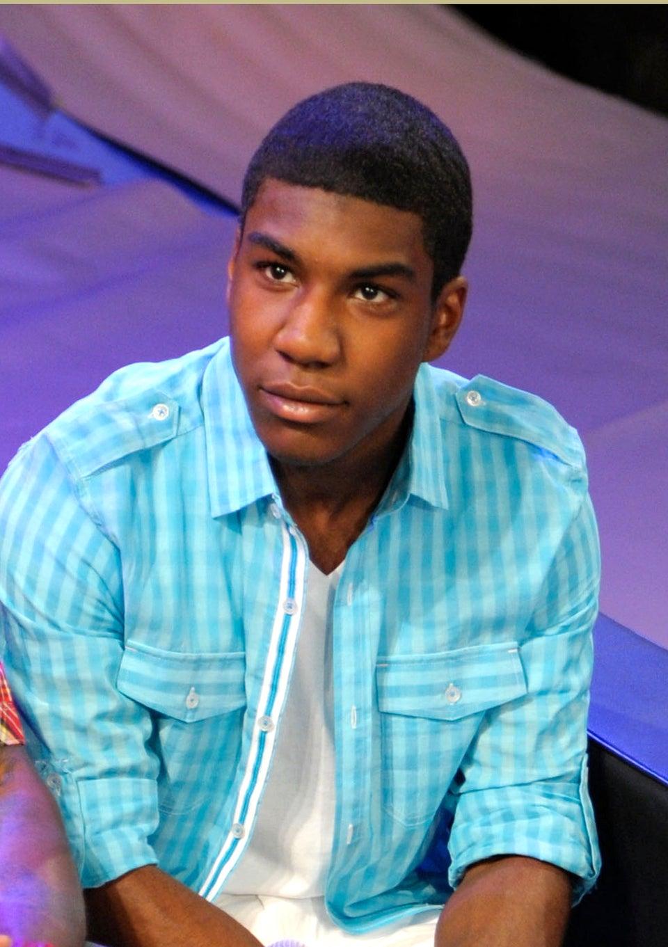Trayvon Martin's Brother Lands Internship with Florida Congresswoman