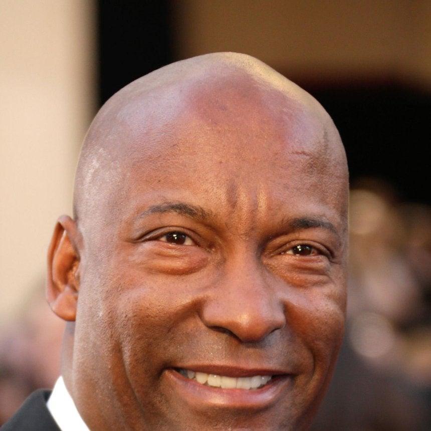 Coffee Talk: John Singleton Signs on to Direct Tupac Shakur Biopic