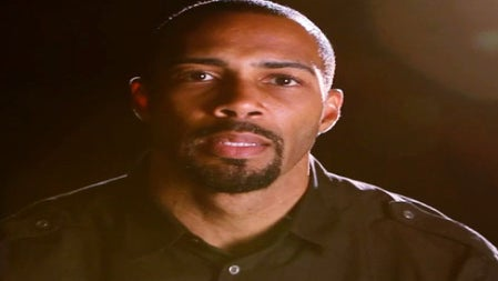 Must-See: Omari Hardwick and Friends Pay Tribute to Trayvon Martin