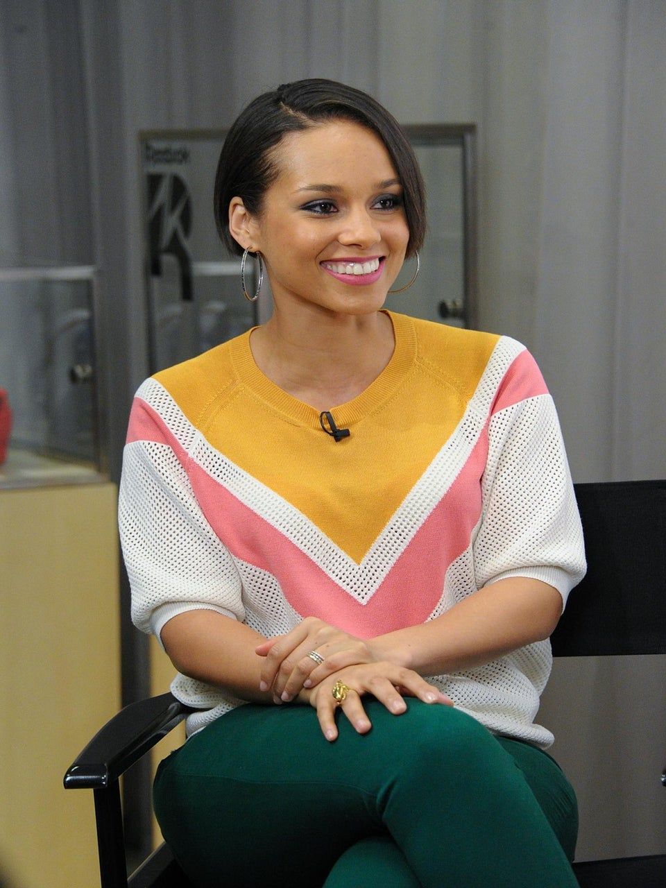 Alicia Keys and Jennifer Hudson Called to Promote Affordable Care Act
