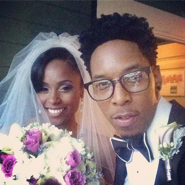 Gospel Star Deitrick Haddon Remarries