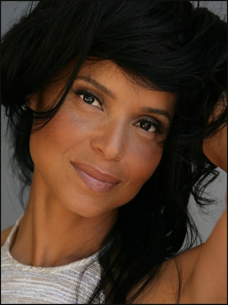 Victoria Rowell Dishes on Her Upcoming Show, 'The Rich & the Ruthless'