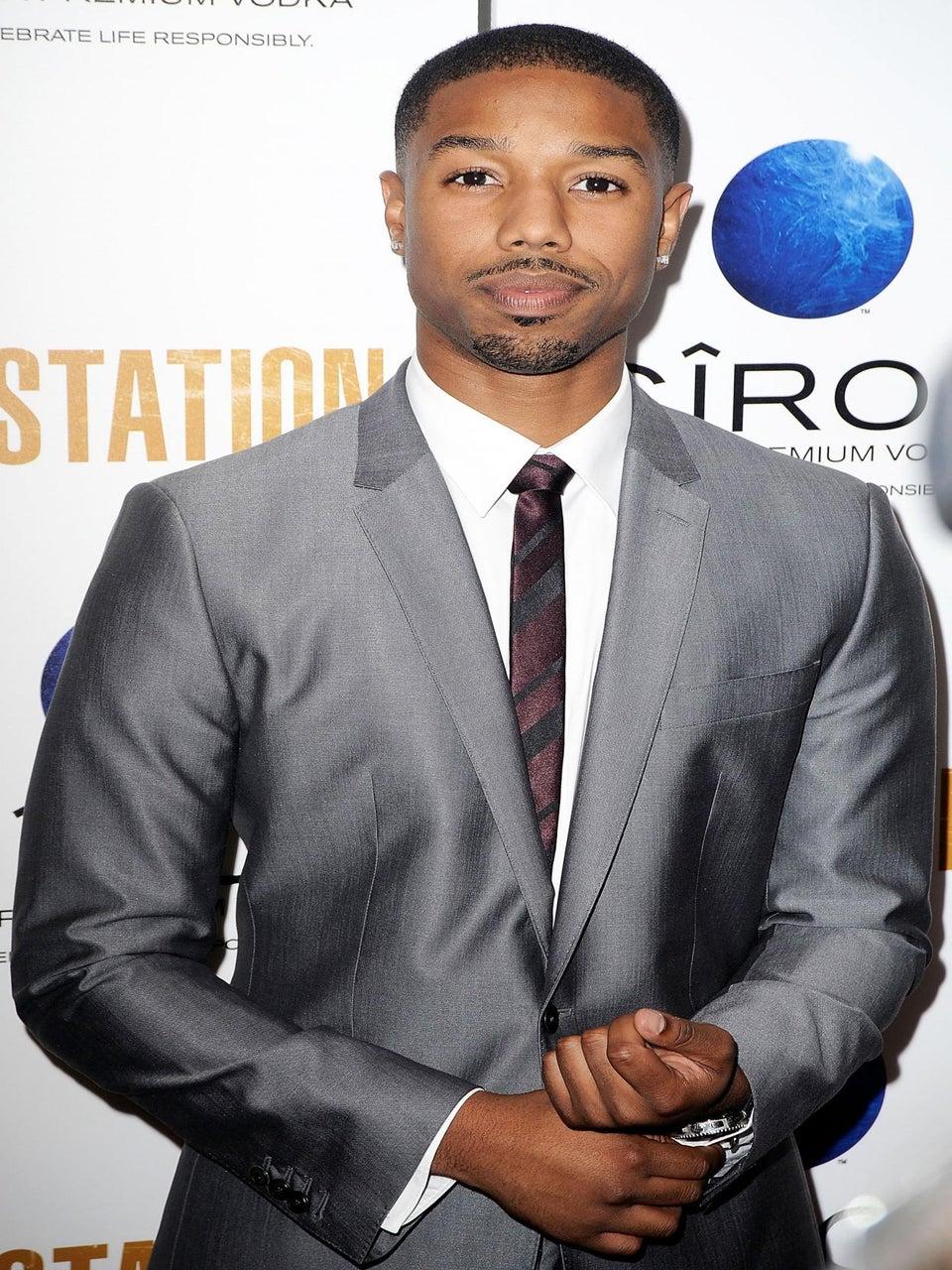 EXCLUSIVE: Michael B. Jordan Talks 'Fruitvale Station,' Portraying Oscar Grant