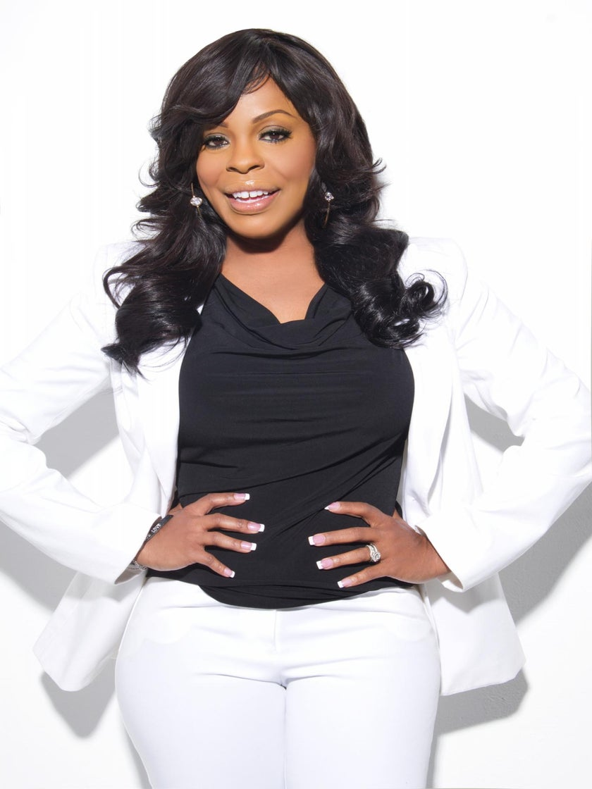NIecy Nash: Love Is a Choice, Not a Condition