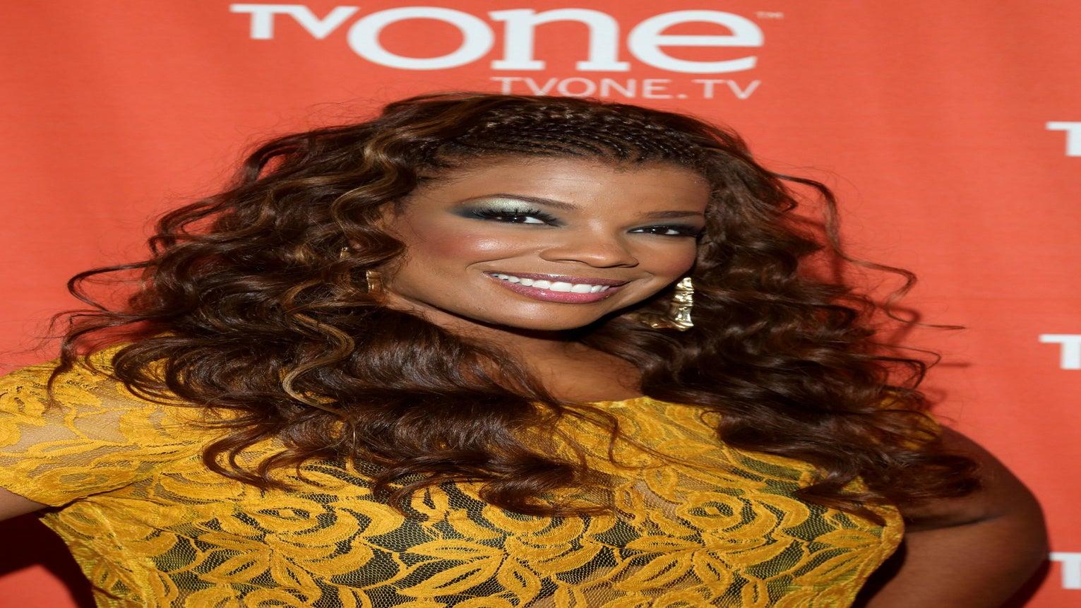 EXCLUSIVE: Syleena Johnson Talks Emotional Appearance on 'Iyanla, Fix My Life'