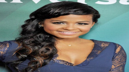 Coffee Talk: Will Christina Milian Join 'Dancing with the Stars?'