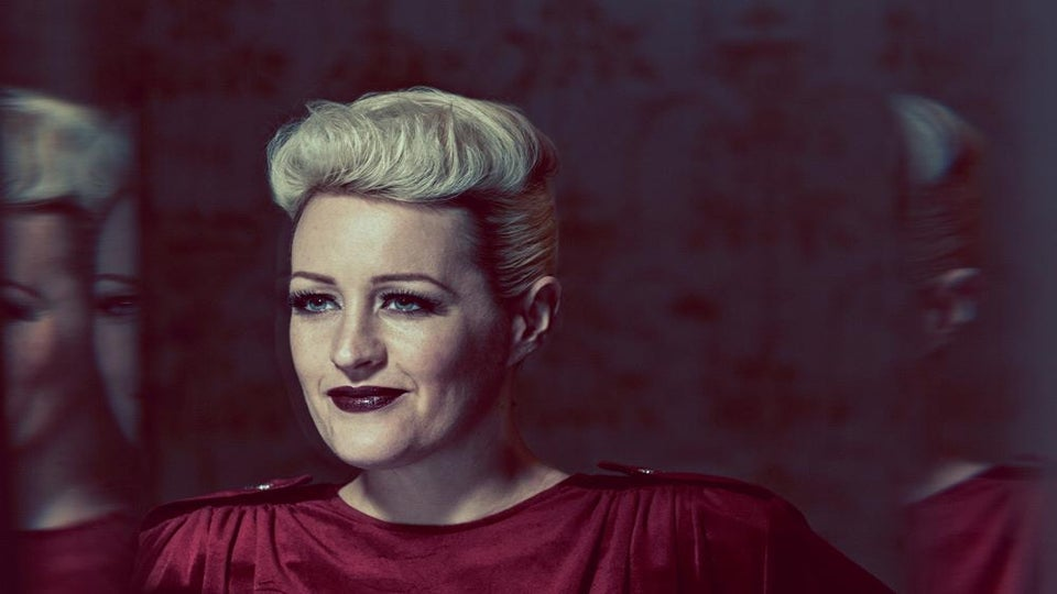 EXCLUSIVE: Watch British Soul Singer Alice Russell's New Video, 'To Dust'
