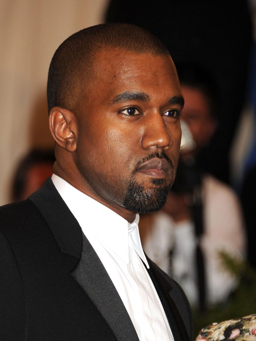 Kanye West Charity Targets Chicago Youth