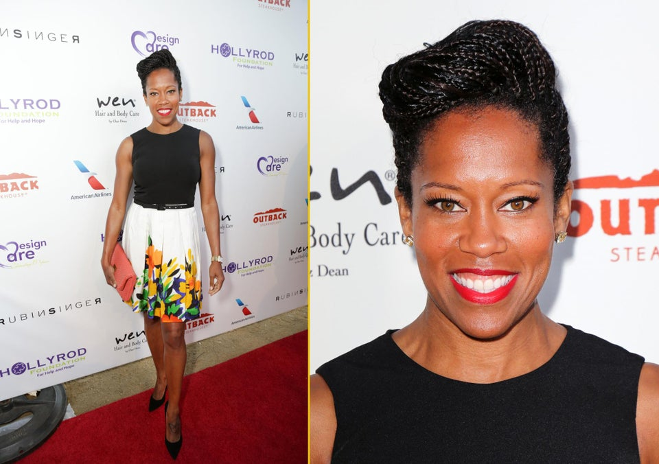 Coffee Talk: Regina King to Reprise Her 'Big Bang Theory' Role