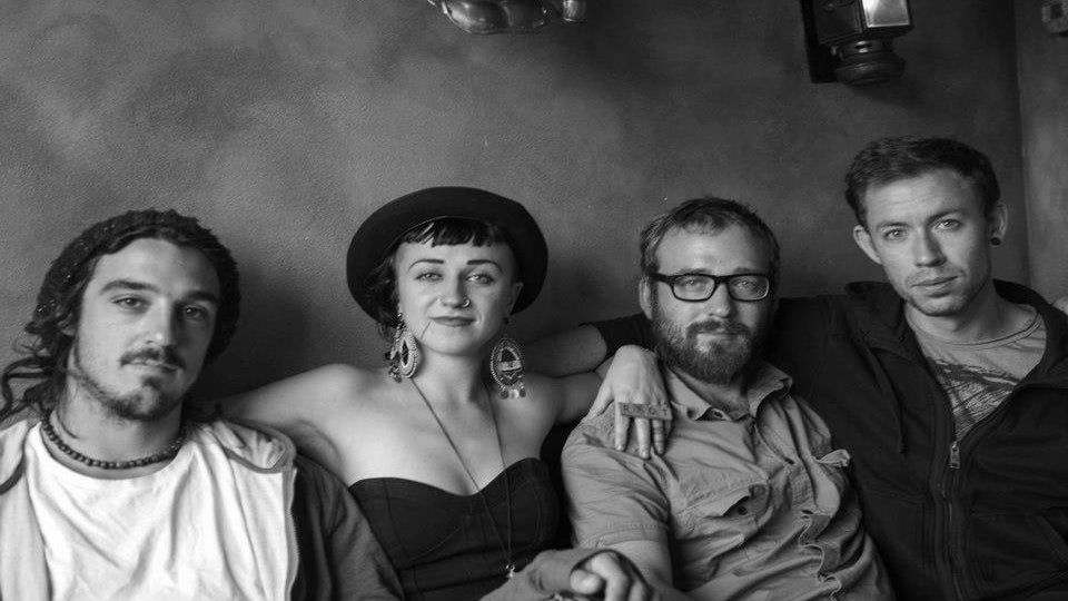 New & Next: Meet Hiatus Kaiyote, the Blue-Eyed Soul Band Everyone's Talking About