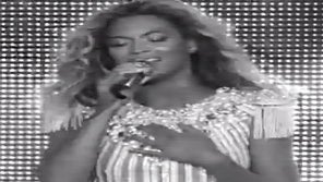 Must-See: Beyoncé Dedicates 'A Change Is Gonna Come' to Detroit