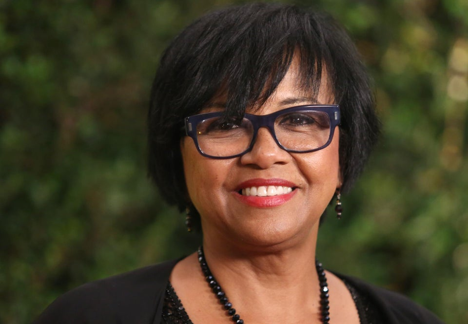 The Academy of Motion Pictures Arts & Science Elects First Black President