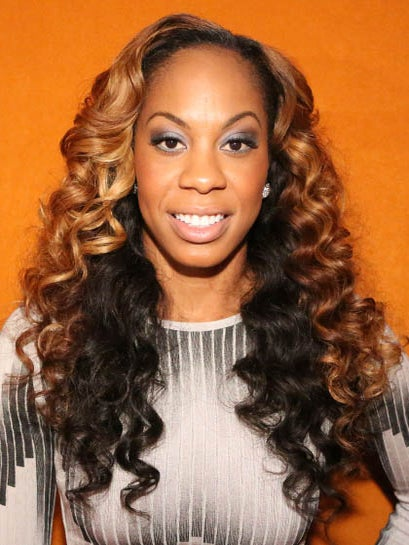 Sanya Richards-Ross Talks Body Shaming, Marriage 'Struggles' and Athletic Success in New Book