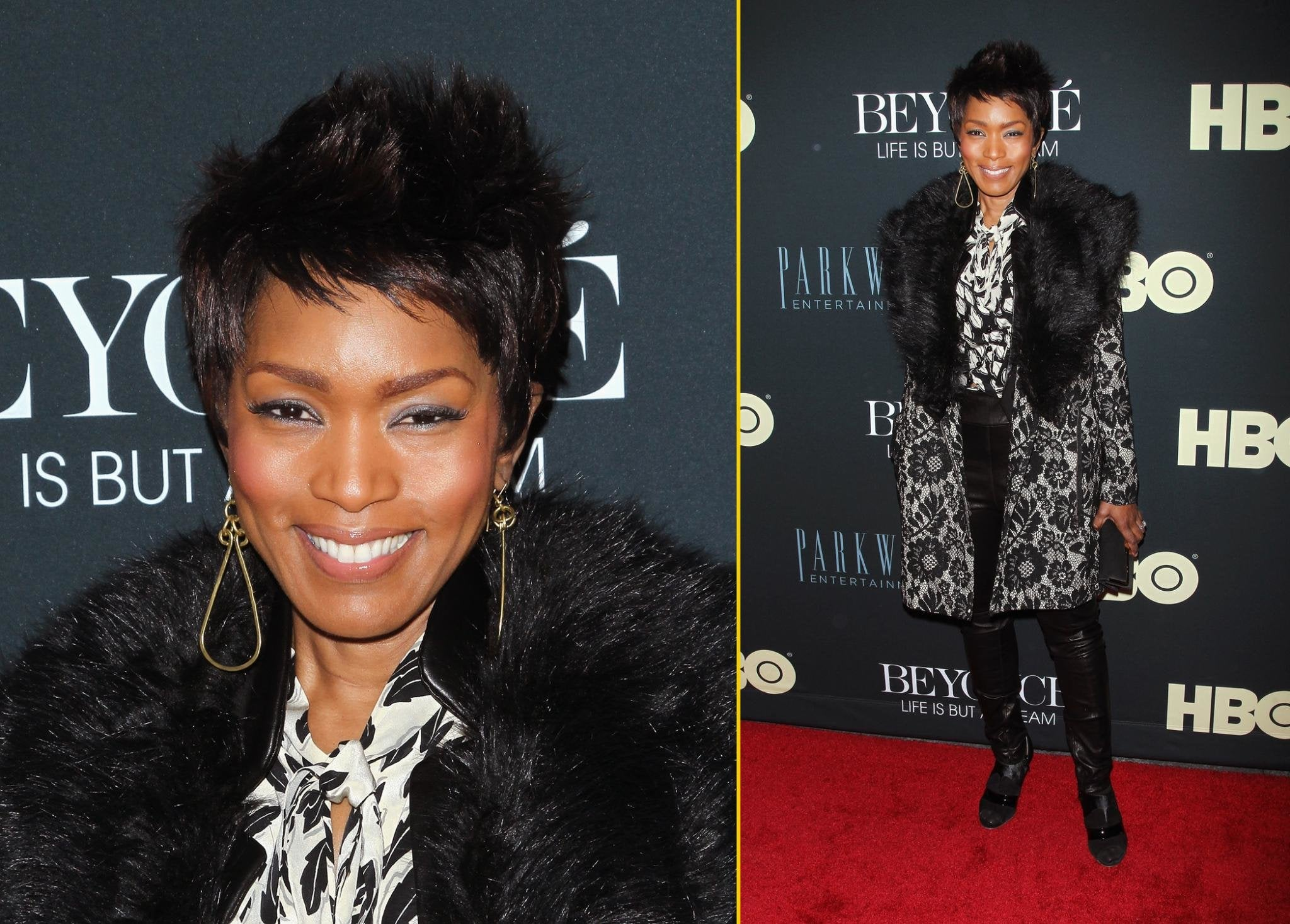 Must-See: Angela Bassett Plays Witch in 'American Horror Story' Trailer