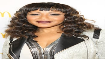 Coffee Talk: Erica Campbell Is Working on a Children's Book