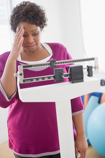 Ladies, Stop Going to Extremes to Lose Weight
